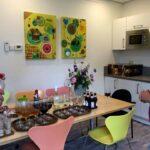 Workshop bij Atelier Marion Mencke inclusief eten